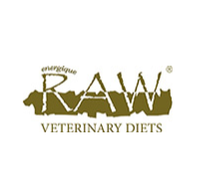 Raw Veterinary Diets